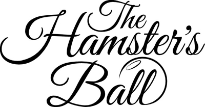 hamsters ball logo