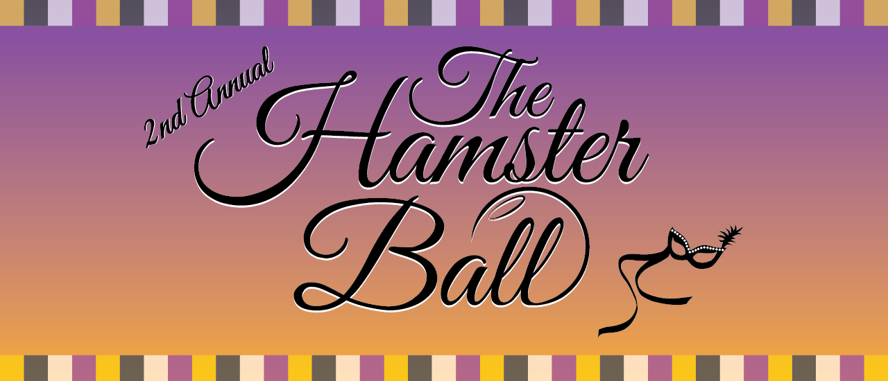 hamster ball page